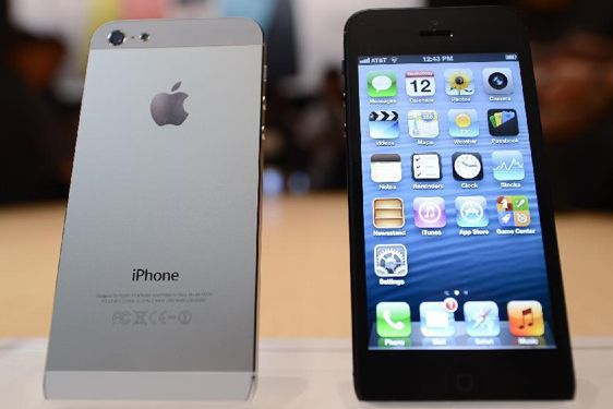 Apple iPhone 5 on sale in Costa Rica By December