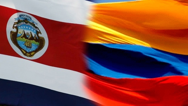 Costa Rica – Colombia Free Trade Deal Done