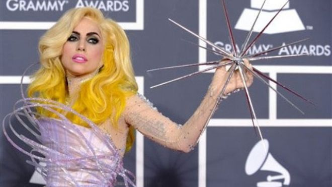 Lady Gaga Gets Costa Rican Fern Named After Her