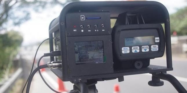 PHOTOS: The Traffic Camera