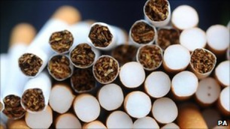 """Costa Rica to declare """"war"""" on tobacco smuggling"""