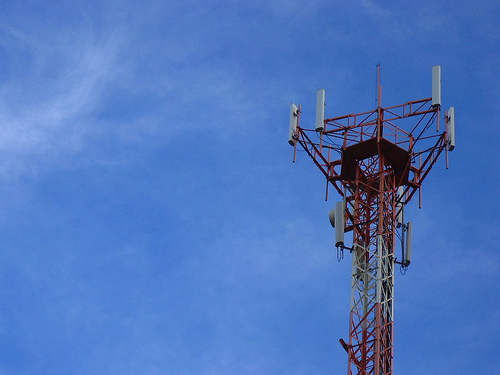Sala IV Orders Cell Phone Tower Removed