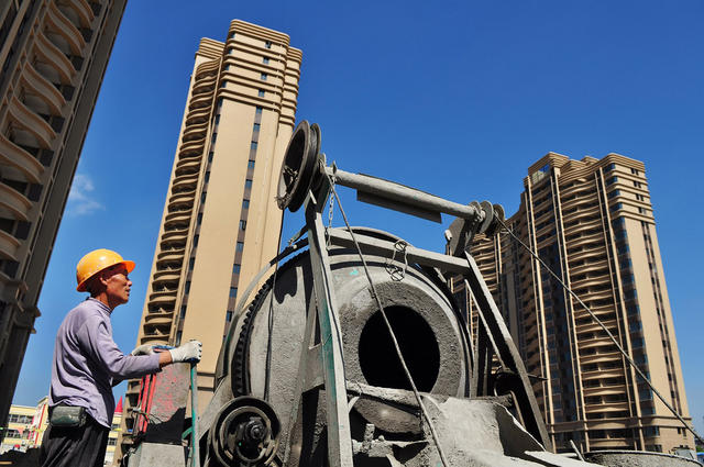 Construction in China: Opportunities for Costa Rican firms