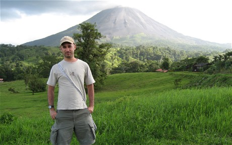 Costa Rica – 3 Years On – Family Refuses To Give Up Search For Missing Journalist