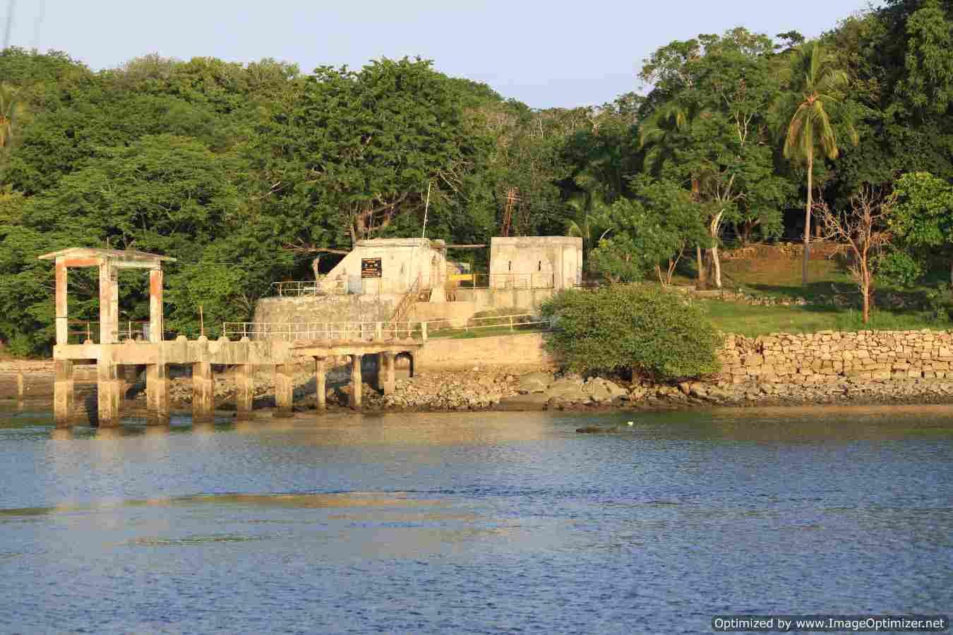 Costa Rica Prison to Become Tourist Destination