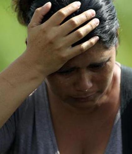 Costa Rican Women Burdened with Responsibilities