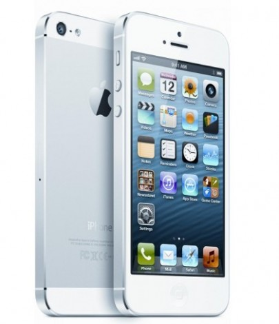 Get Your iPhone5 Today In Costa Rica At Only US$1.100