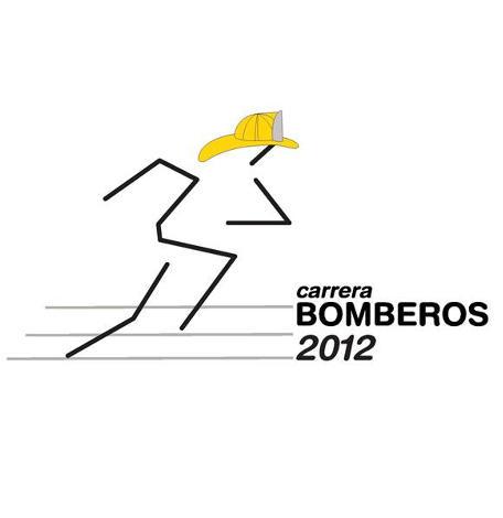 PRIMERA CARRERA BOMBEROS 2012