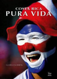 I am not really a Costa Rican!!!