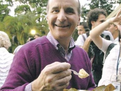 Figueres WILL NOT Run For President