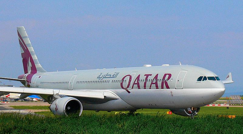 Qatar Airways Coming To Costa Rica