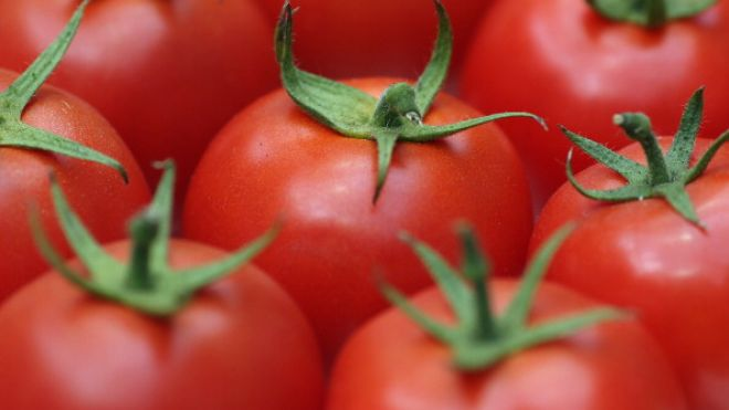 New Study Shows Tomatoes Cut the Risk of Strokes