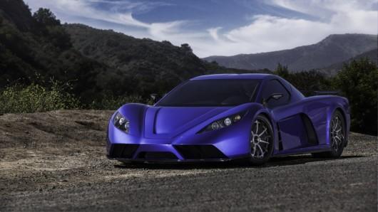 Kepler Motors releases videos of its 800-hp hybrid supercar