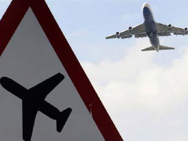Scorpion stings passenger on Costa Rica flight
