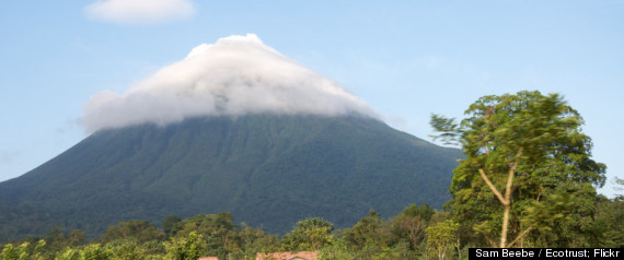 Family Vacations In Costa Rica: A Huffington Post Travel Guide
