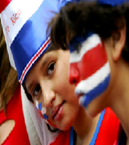 In Costa Rica Sports Is A National Religion