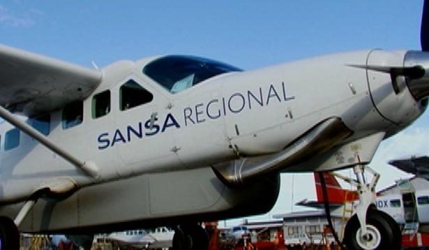 Sansa Annouces Direct Flights To La Fortuna