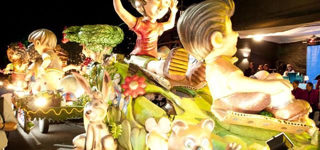 How To Enjoy The Festival de la Luz