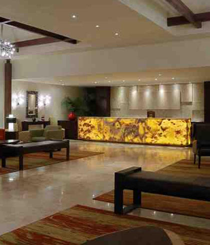Second Upscale Wyndham Hotel Opens as The Herradura Changes Over From The Ramada