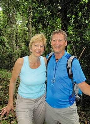 Chasing The 'Impossible Dream' – Nebraska Couple Starting a Resort in Costa Rica