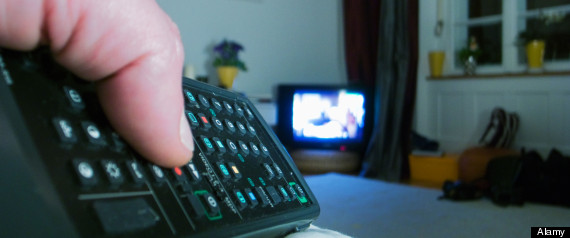 Depression Linked With Late Night TV, Computer Use: Study