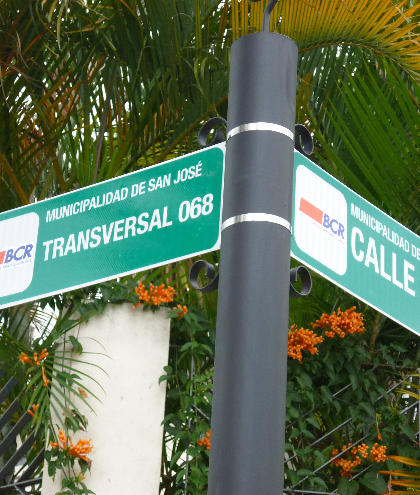 New Street Signs Are Popping Up In San José