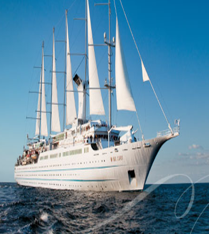 Windstar Cruises Launches 2014 Caribbean and Costa Rica Voyages