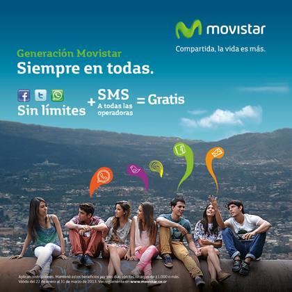 "Movistar Offers ""Super Bonus"" Promotion. But It Isn't Free!"