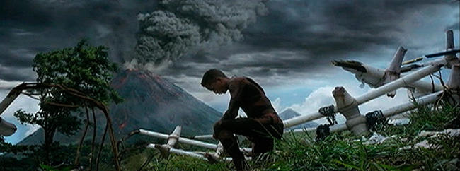 """""""After Earth"""" opening on June 9 was shot in Costa Rica, starring Will Smith and his son Jaden. (Trailer below.)."""