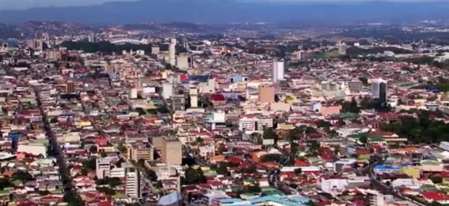[QTV] San José From Above!