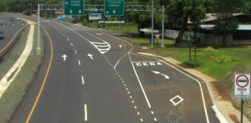 Autopistas Minority Shareholder Sells To Major Shareholder