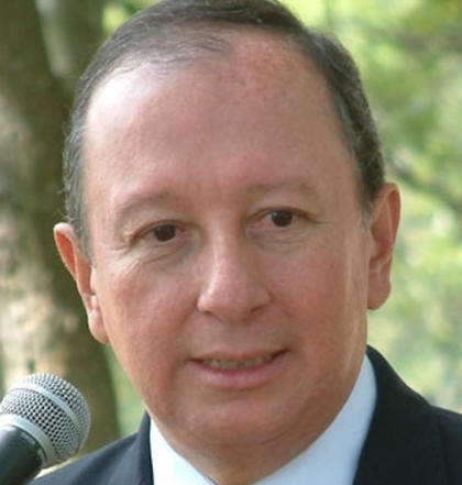 Hernández Gets Leave of Absence To Seek PUSC Nomination