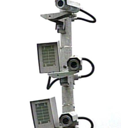 Traffic Cameras To Start Rolling April 15