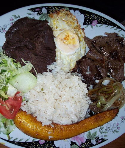 The Benefits of Eating Like a Local in Costa Rica