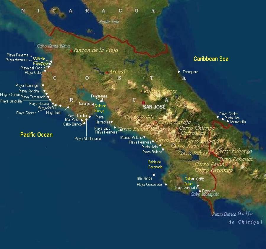 costa-rica-beach-map