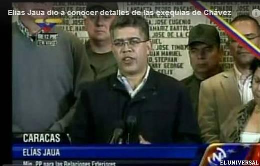 Venezuela Presidential Elections in 30 Days