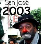 PHOTOS: San José Way Back in 2003