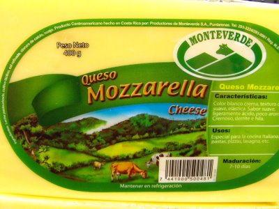 Mexico's Sigma Buys Costa Rica's Monteverde