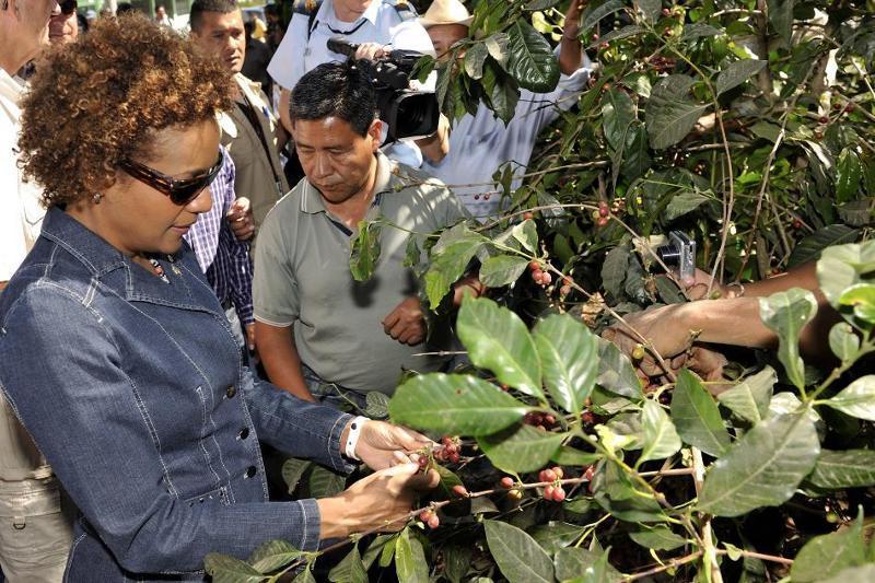 [FOTOS] Canada's Governor General Visit To Costa Rica