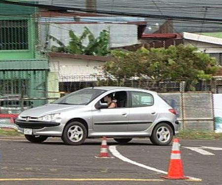 55% Fail Driving Exam