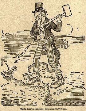 280px-1895NicaraguaCanalCartoon