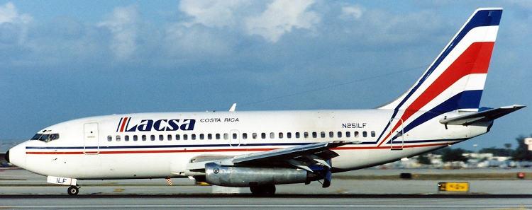 Lacsa_Boeing_737-200_JetPix