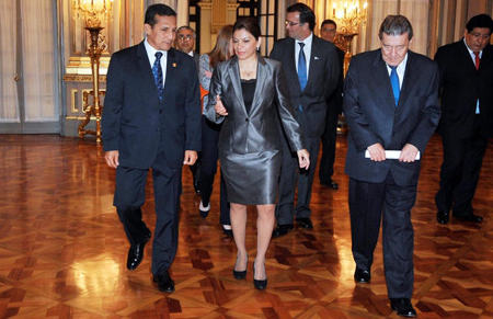 The Pacific Alliance. What Can It Hurt?