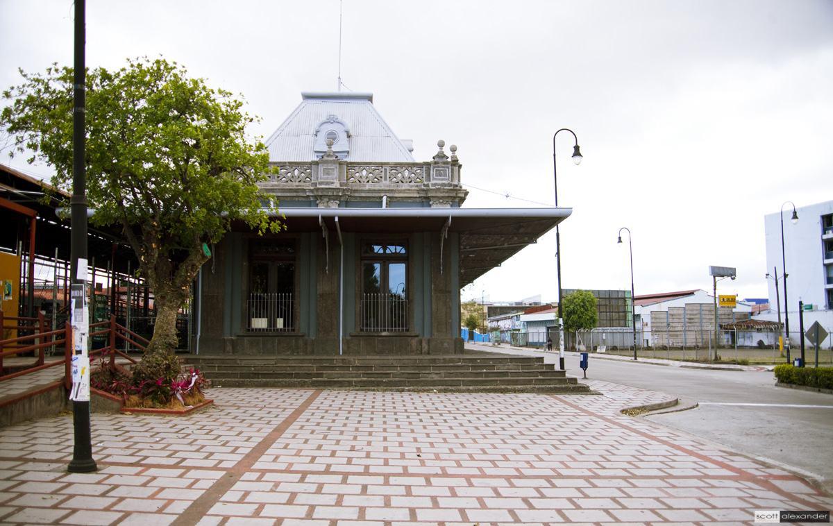 Train station #396