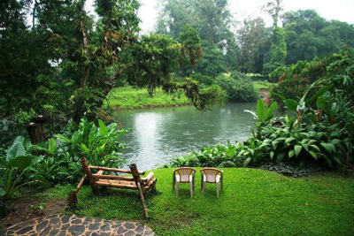 Real Attraction of Costa Rica is the Weather