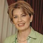 Mayi Antillon, tercera diputada por San Jose