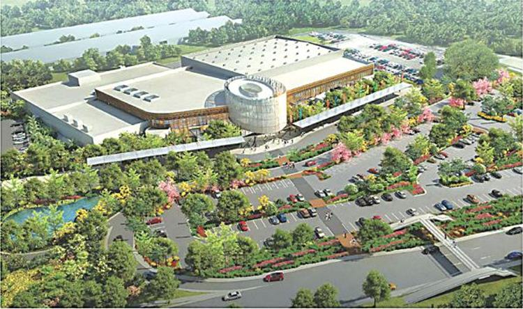 ICT Betting On US$30 Million Convention Centre