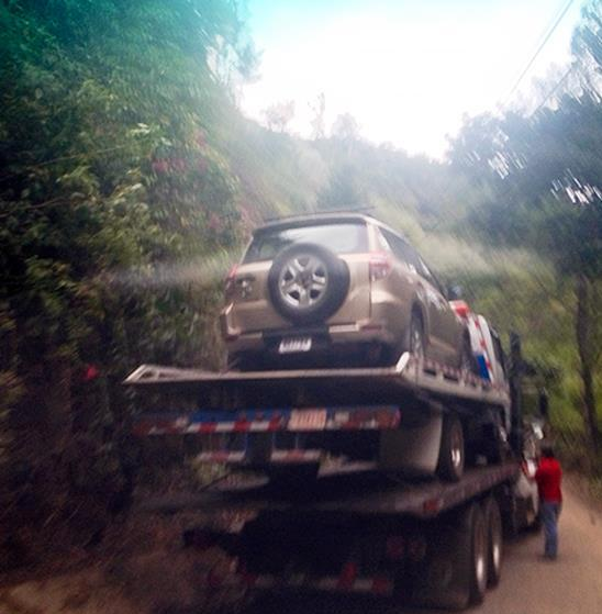 Costa-Rican-Tow-Truck