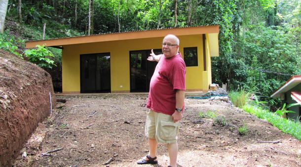 Costa Rica retirement not always tropical paradise