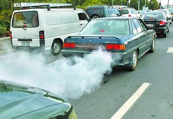 car-pollution